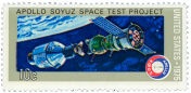 Apollo Soyuz project